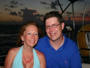 Mike & Linda